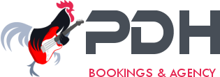 PDH Bookings & Agency